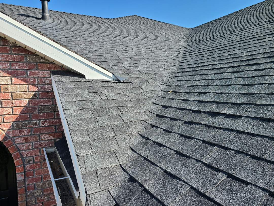 Syracuse, UT - Free estimate to repair a leak on a roof with 2 layers