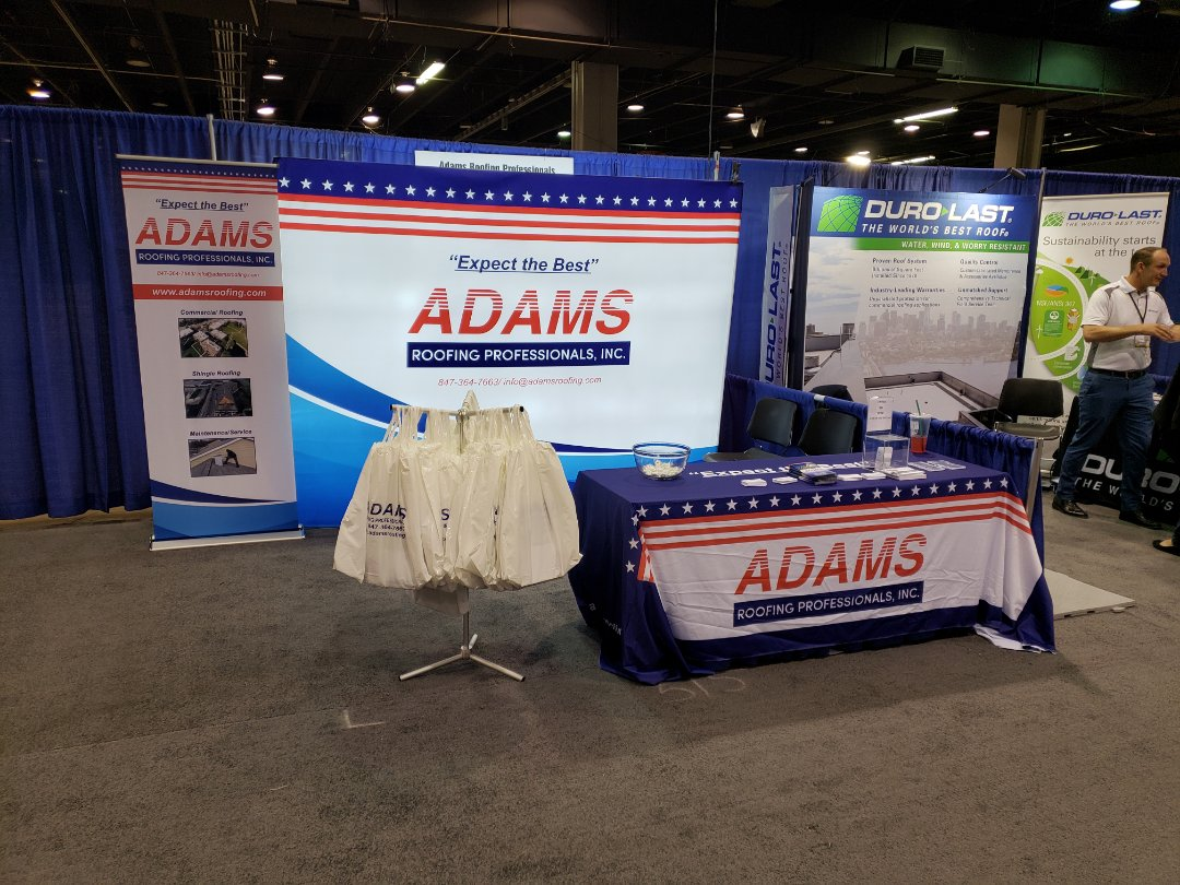 Rosemont, IL - Exhibiting today at the Cooperator Expoland Chicago