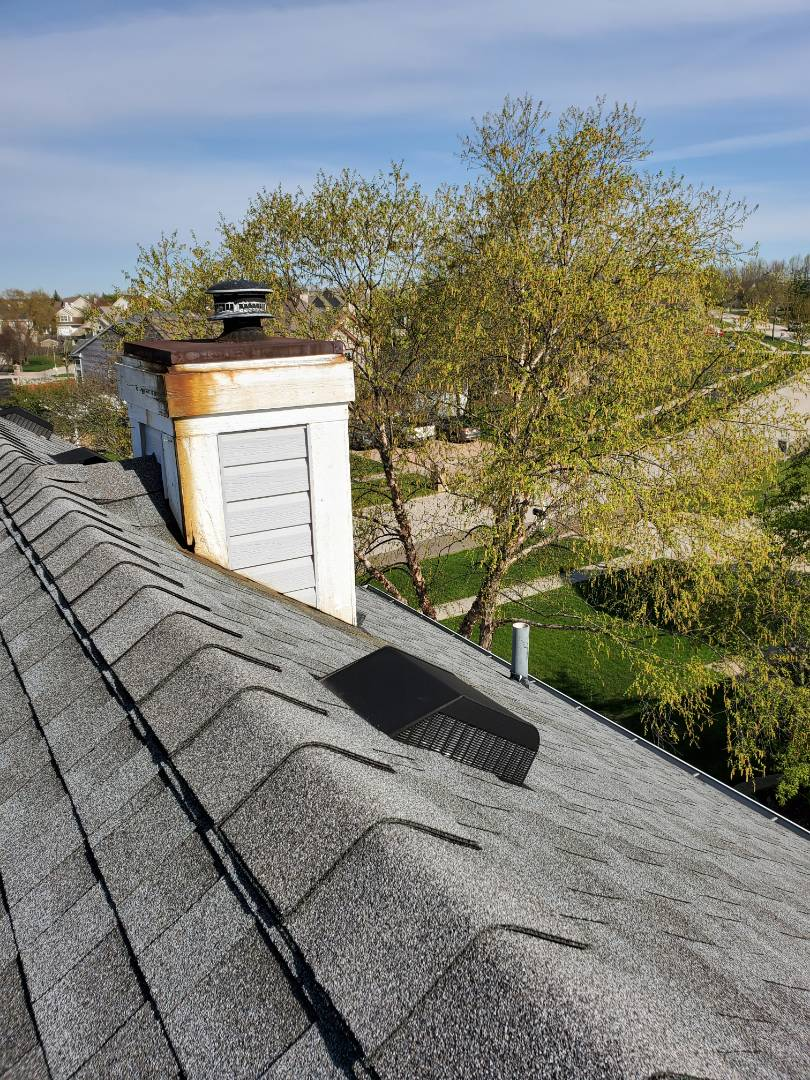 Hanover Park, IL - Roof Inspection