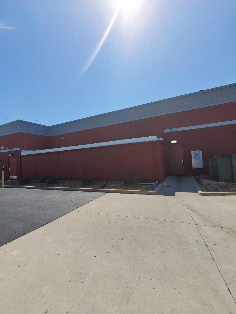 Elk Grove Village, IL - New Gaf 60 Mill tpo installed