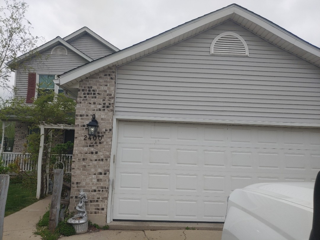 Lindenhurst, IL - Free estimate on a Egress window for basement besroom