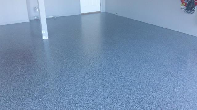 Cincinnati, OH - Looking for a solution fix for that cracked garage floor? Garage Floors Today Coatings is here to help with all your needs!