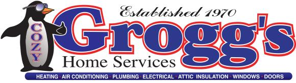 Grogg's Heating & Air Conditioning, Inc. (Parkersburg)