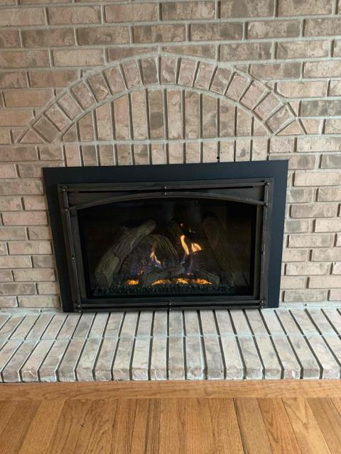 Spring Valley, IL - Install Fireplace