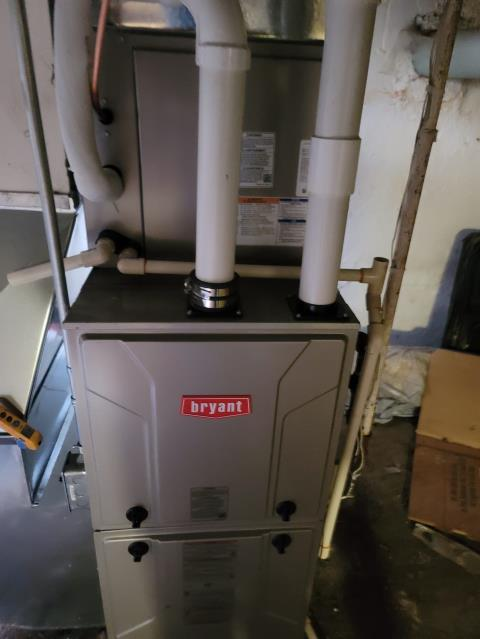 Spring Valley, IL - Install Bryant AC