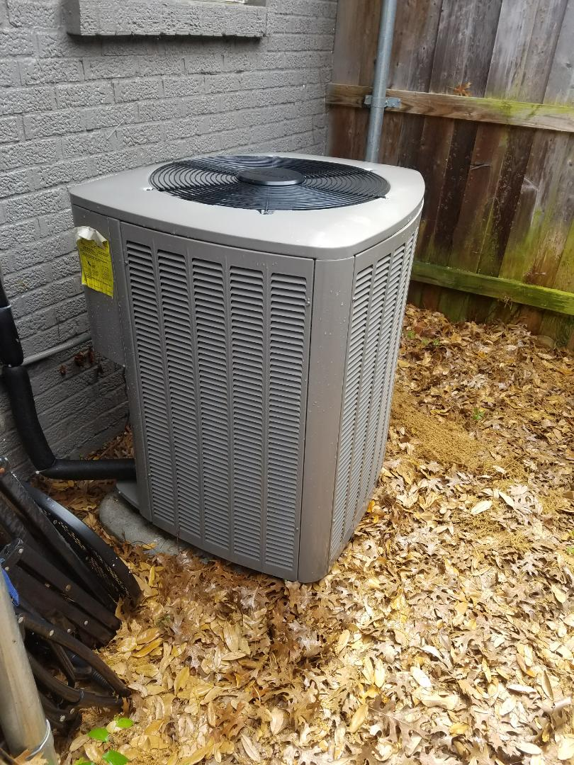 Dallas, TX - Ac maintenance