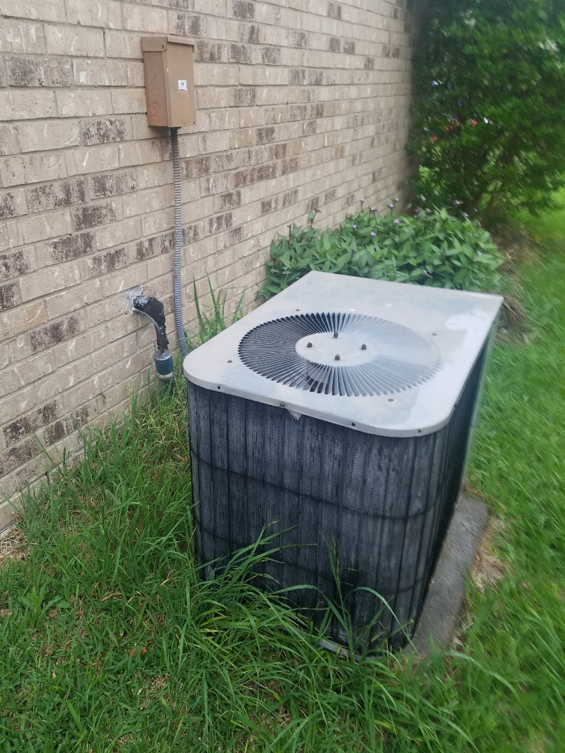 Plano, TX - System upgrade replacement options estimate