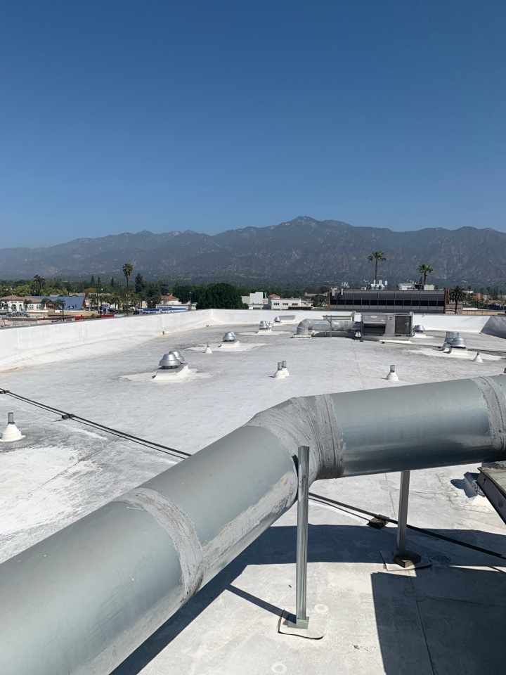 Arcadia, CA - Providing a maintenance quote for customer in the city of Arcadia