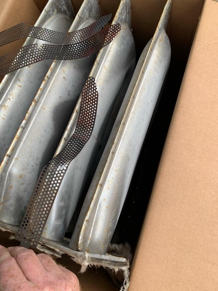 Burbank, CA - Heat exchanger replacement