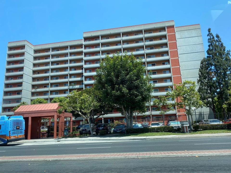 Santa Ana, CA - Next project in Santa Ana in the works. Let's go!