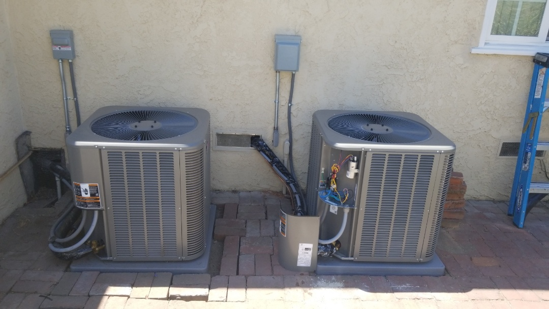 Burbank, CA - Two system installed. Fully completed and operational.  Here in Burbank, CA