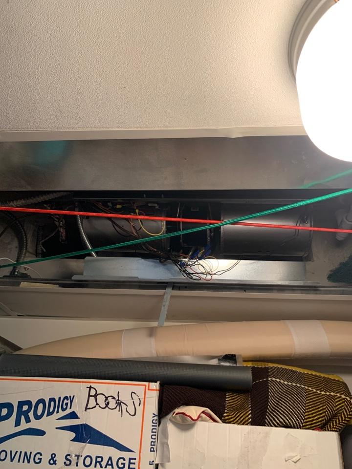 Los Angeles, CA - Heat Pump Diagnostic