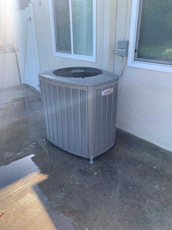 San Gabriel, CA - Routine Maintenance