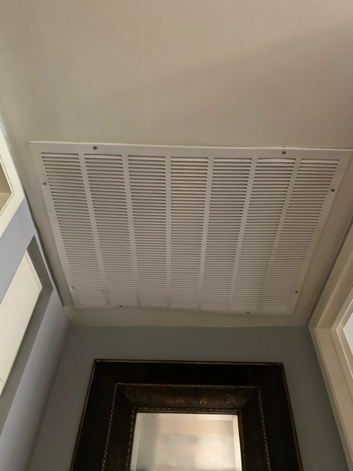West Hollywood, CA - Heat pump system change out in an apartment here in West Hollywood