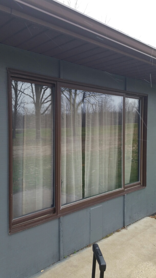 Staples, MN - Renewal by Andersen Better Living Concepts.  Quoted replacing all windows.