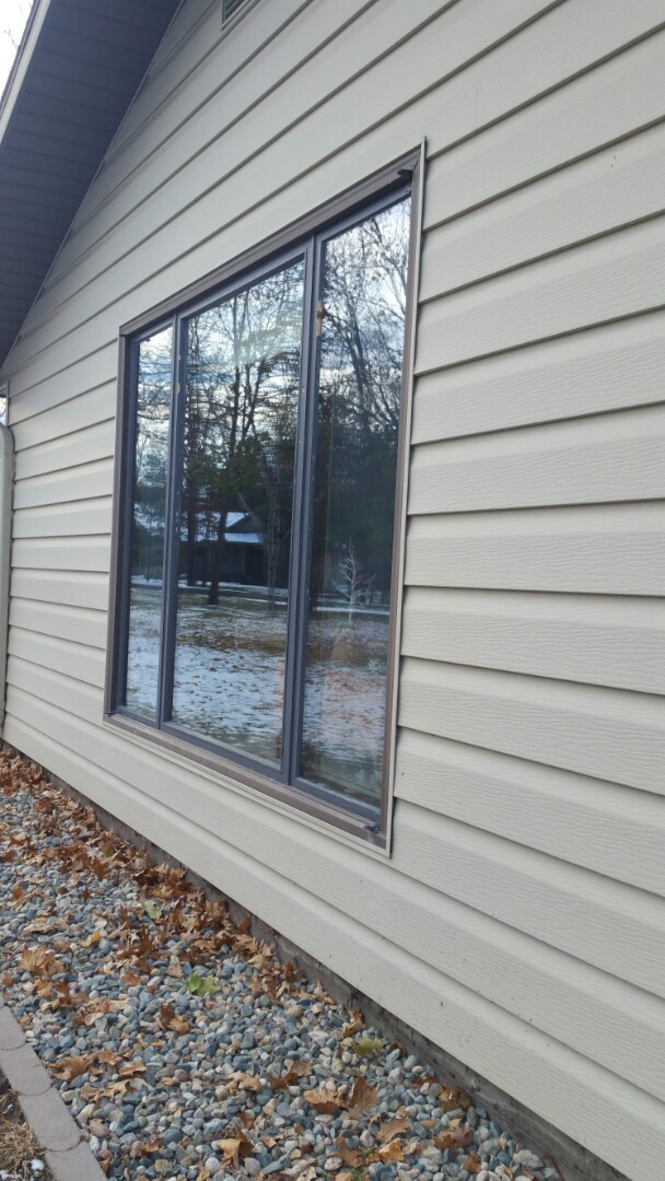 Walker, MN - Renewal by Andersen Better Living Concepts, quote 2 triple light casement windows.