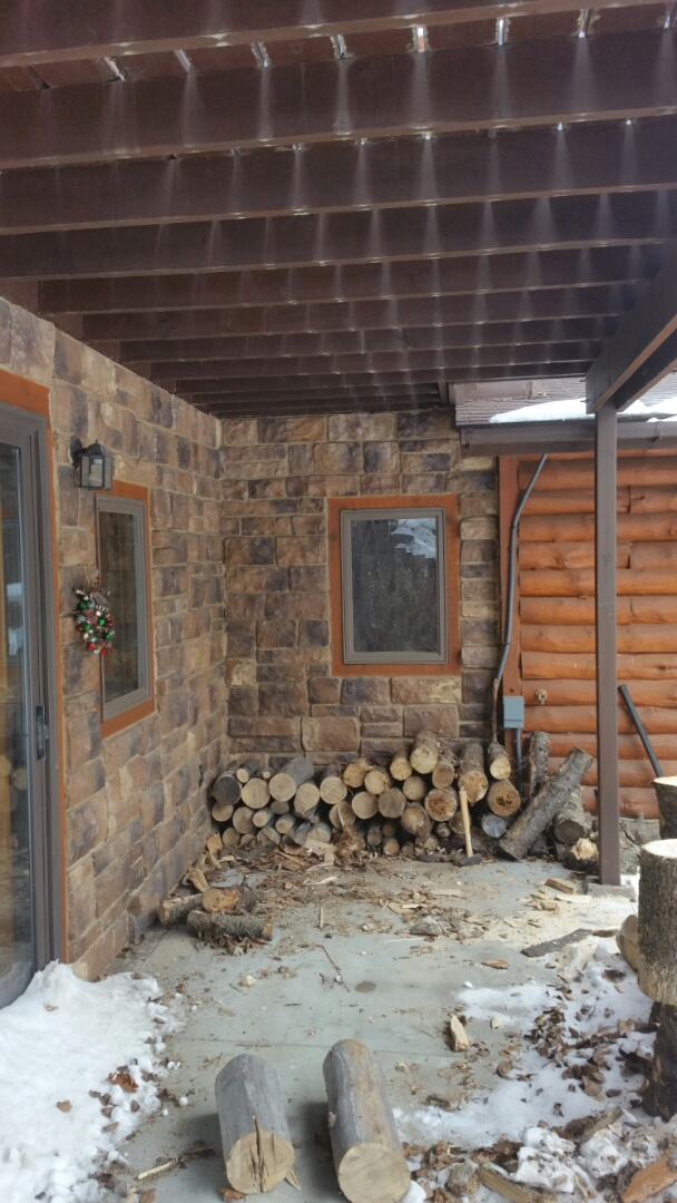 Savannah Township, MN - Renewal by Andersen  Better Living Concepts.  Quoted wimdows
