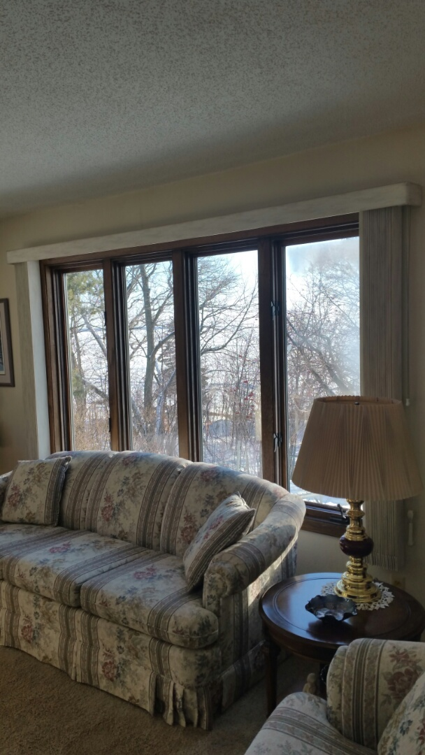 Aitkin, MN - Renewal by Andersen Better Living Concepts.  Full house window quote.