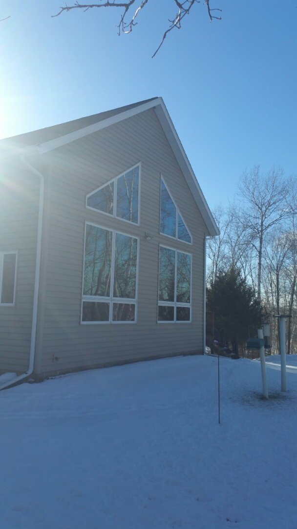 Brainerd, MN - Renewal by Andersen Better Living Concepts sold 8 windows.