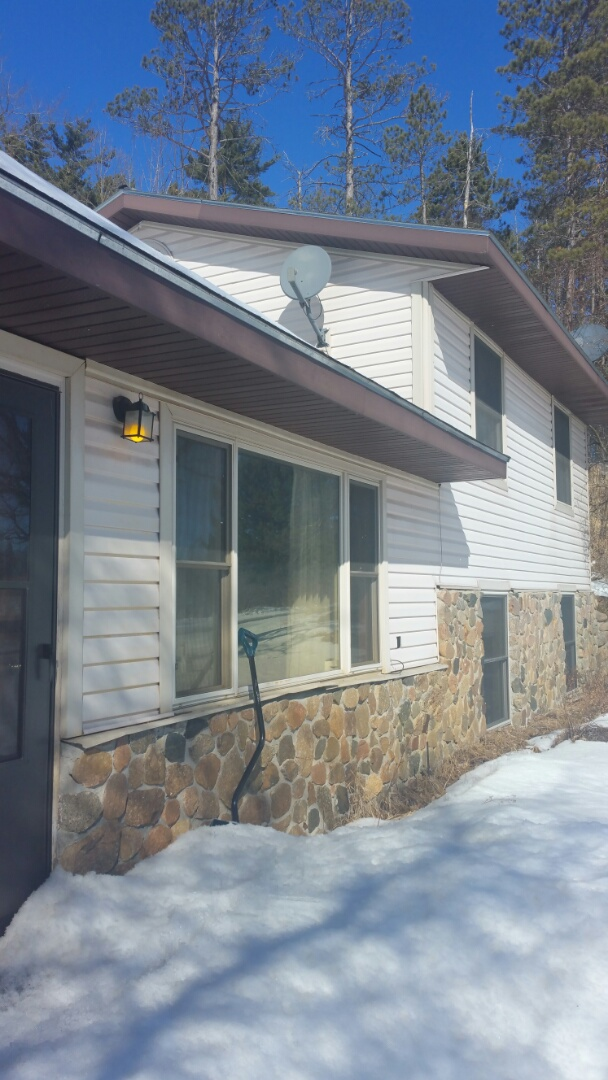 Park Rapids, MN - Renewal by Andersen Better Living Concepts.  Sold a whole house of windows.