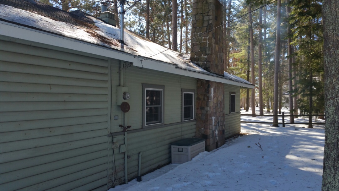 Pequot Lakes, MN - Renewal by Andersen Better Living Concepts.  Sold 13 windows.