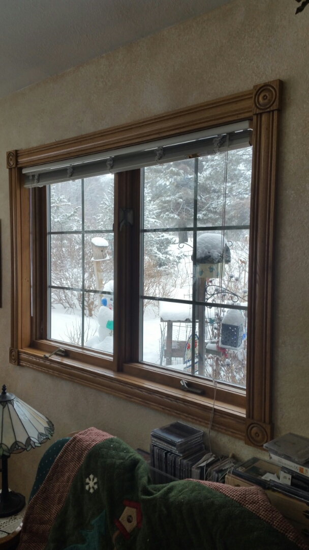 Sebeka, MN - Renewal by Andersen Better Living Concepts.  Quoted 19 windows.