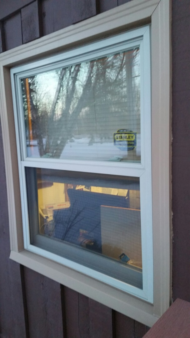 East Gull Lake, MN - Renewal by Andersen Better Living Concepts.  Quoted 6 windows.