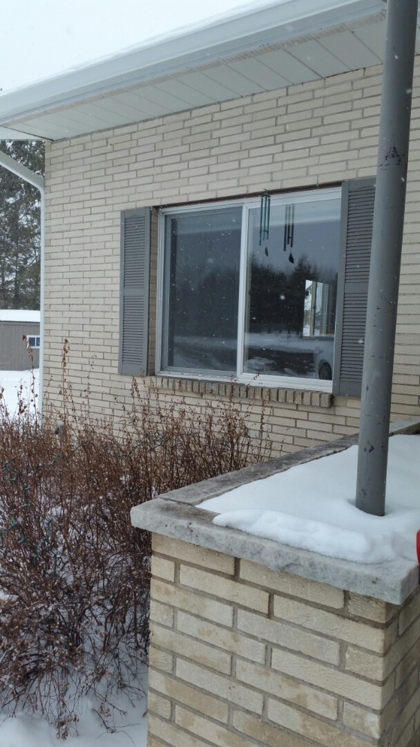 Hillman, MN - Renewal by Anderson Better Living Concepts.  Window quote.
