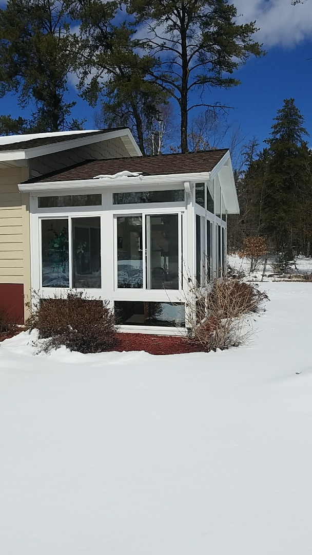 Brainerd, MN - Better Living Concepts Sunroom