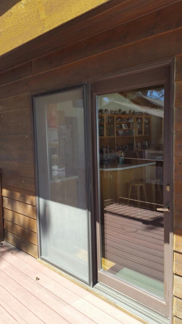 Crosslake, MN - Renewal by Andersen Better Living Concepts.  Sold Patio door.