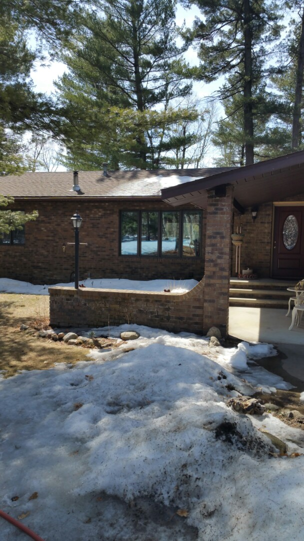 Bemidji, MN - Renewal by Andersen Better Living Concepts.  Full house quote.