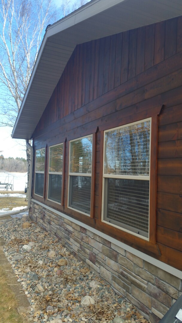 Park Rapids, MN - Renewal by Andersen Better living Concepts.  Quoted 6 windows.