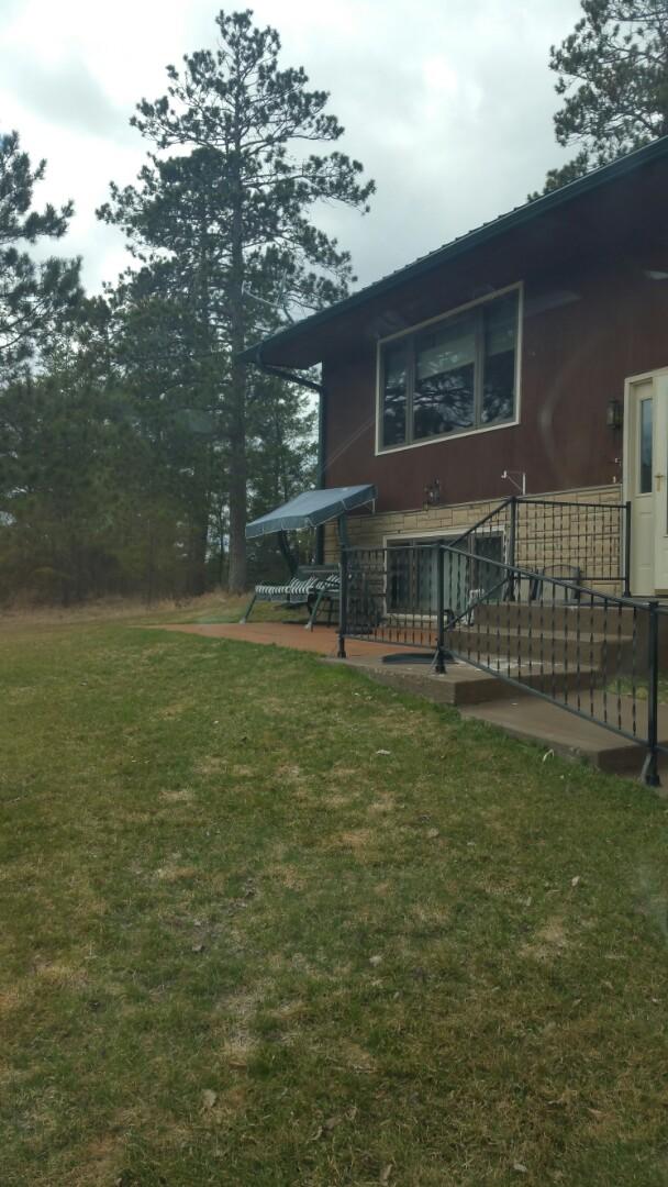Shevlin, MN - Renewal by Andersen Better Living Concepts sold patio door.
