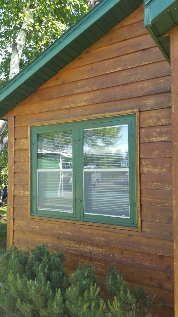 Nevis, MN - Renewal by Andersen Better Living Concepts.  Quote 6 windows.