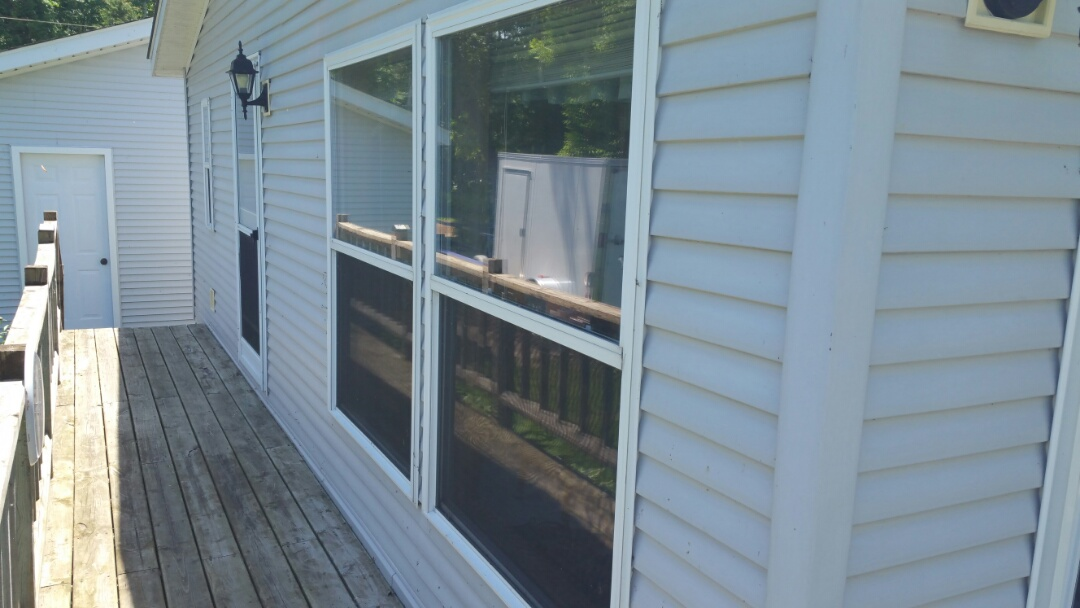 Garrison, MN - Renewal by Andersen Better Living Concepts.  Quoted 4 windows.