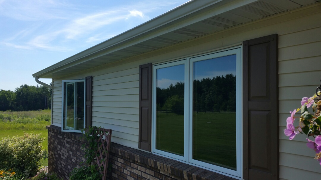 Menahga, MN - Renewal by Andersen Better Living Concepts.  Quoted a whole house.