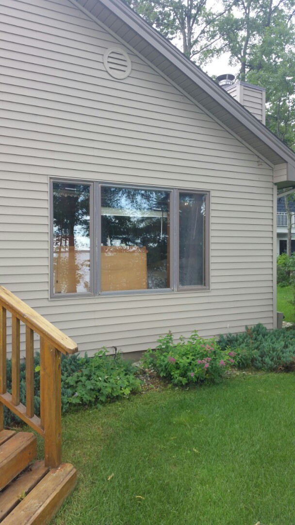 Bemidji, MN - Renewal by Andersen Better living Concepts.  Quoted 5 windows.