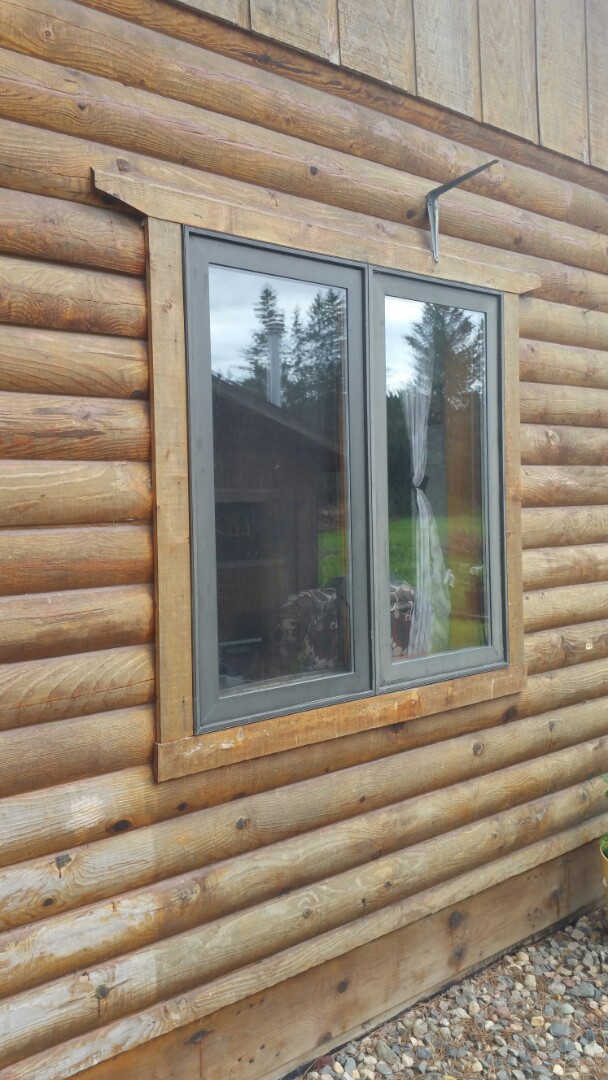 Park Rapids, MN - Renewal by Andersen Better Living Concepts.  Quoted whole house for windows.
