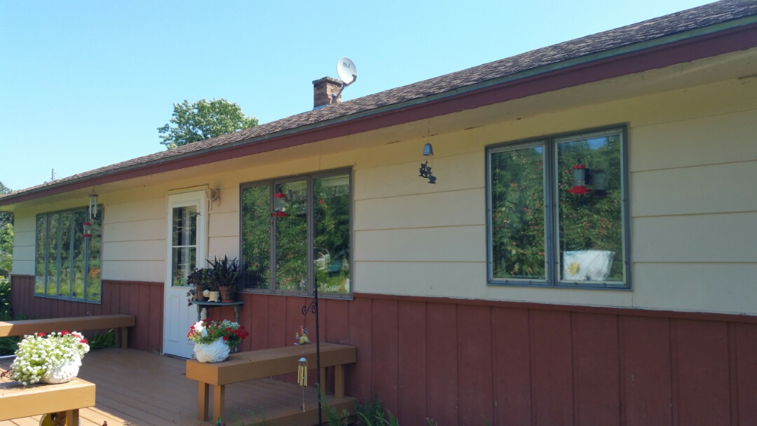 Cass Lake, MN - Renewal by Andersen Better Living Concepts.  Quote a whole house of windows.