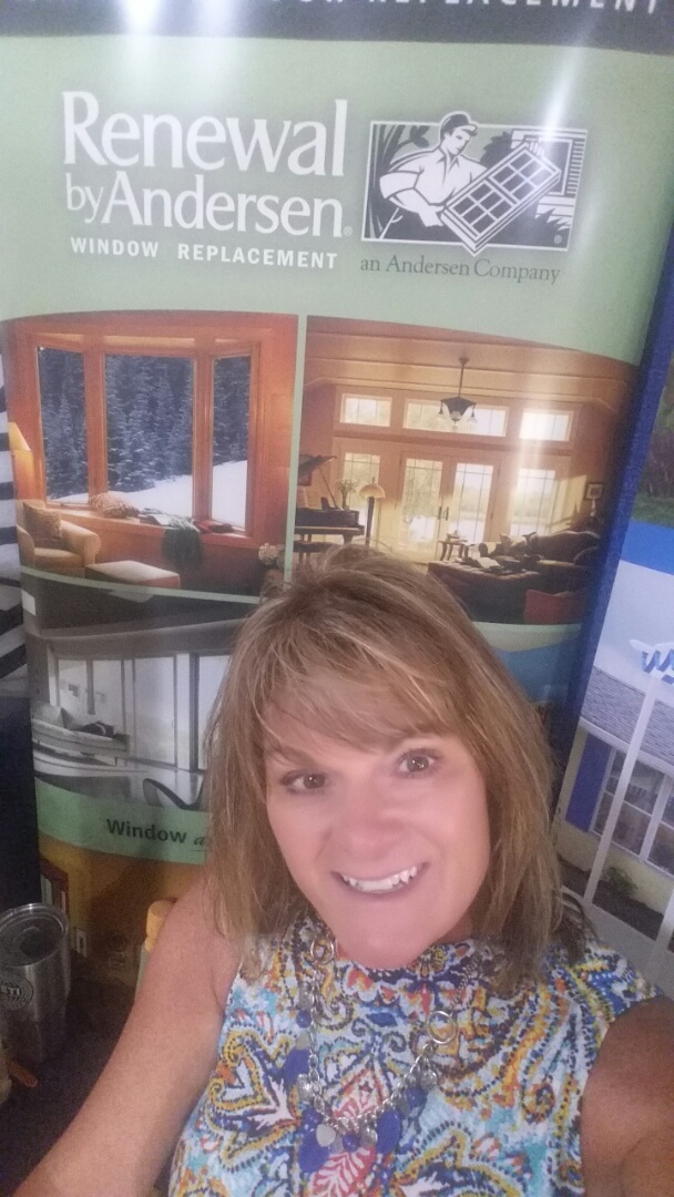 Bemidji, MN - Renewal by Andersen  Better Living Concepts.  Come visit with me at Beltrami County Fair.