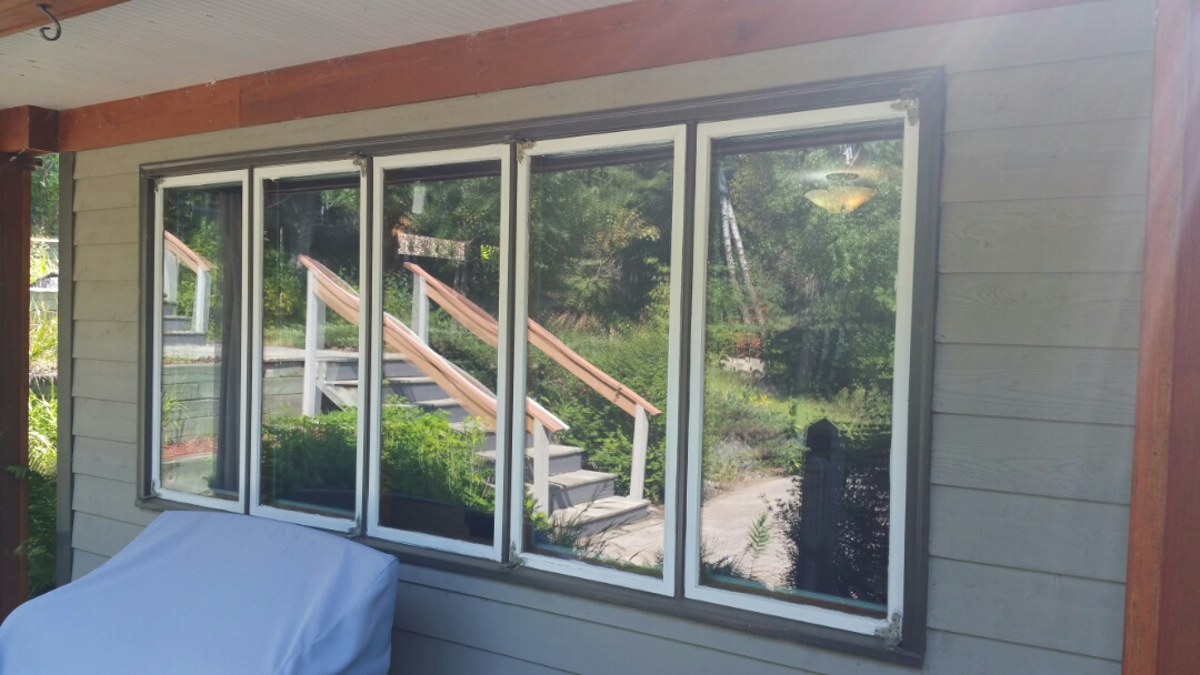 Park Rapids, MN - Renewal by Andersen Better Living Concepts.  Quoted replacement windows.