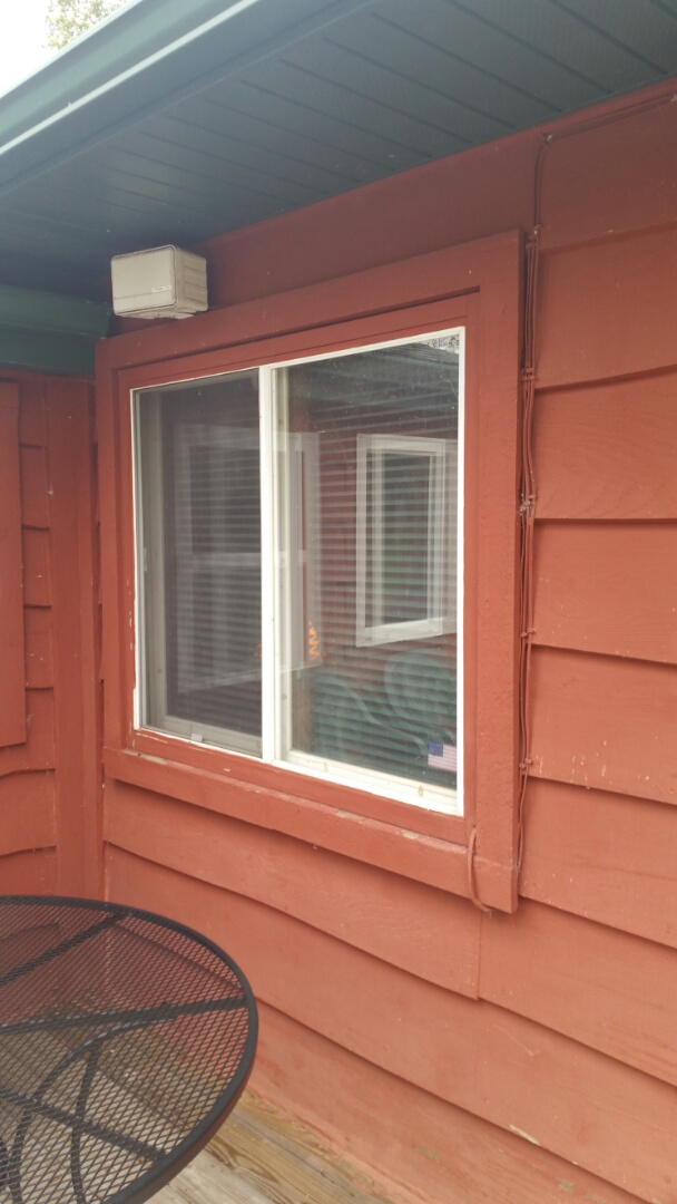 Bemidji, MN - Renewal by Andersen Better Living Concepts.  Quoted a whole house.