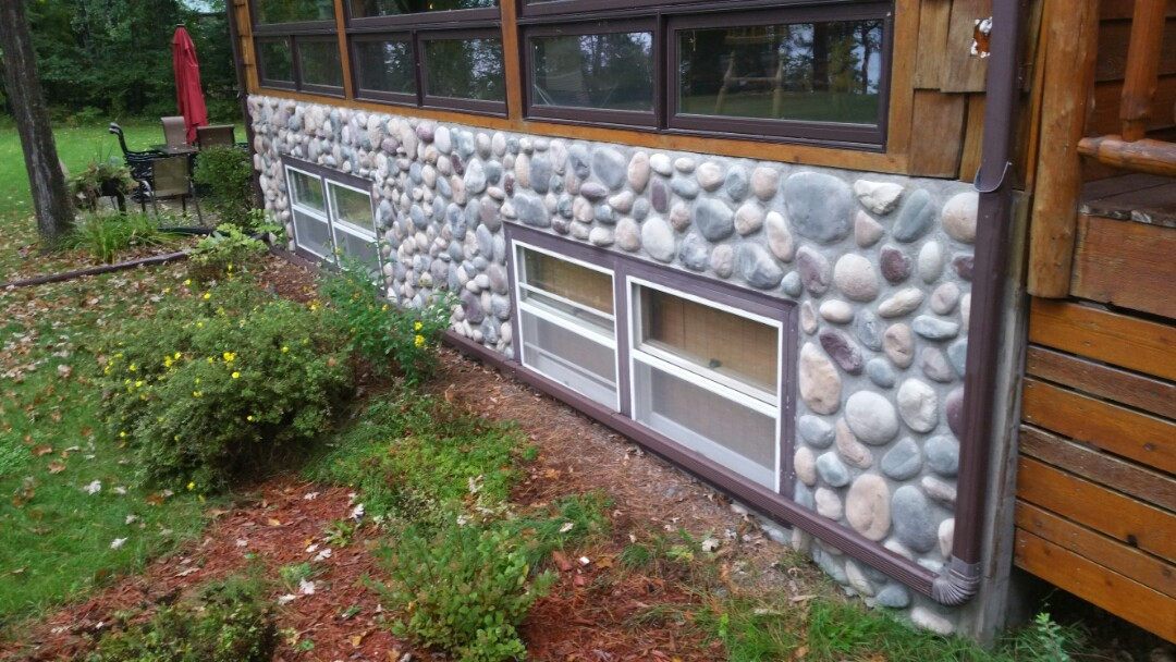 Lake George, MN - Renewal by Andersen Better Living Concepts.  Sold 3 windows.
