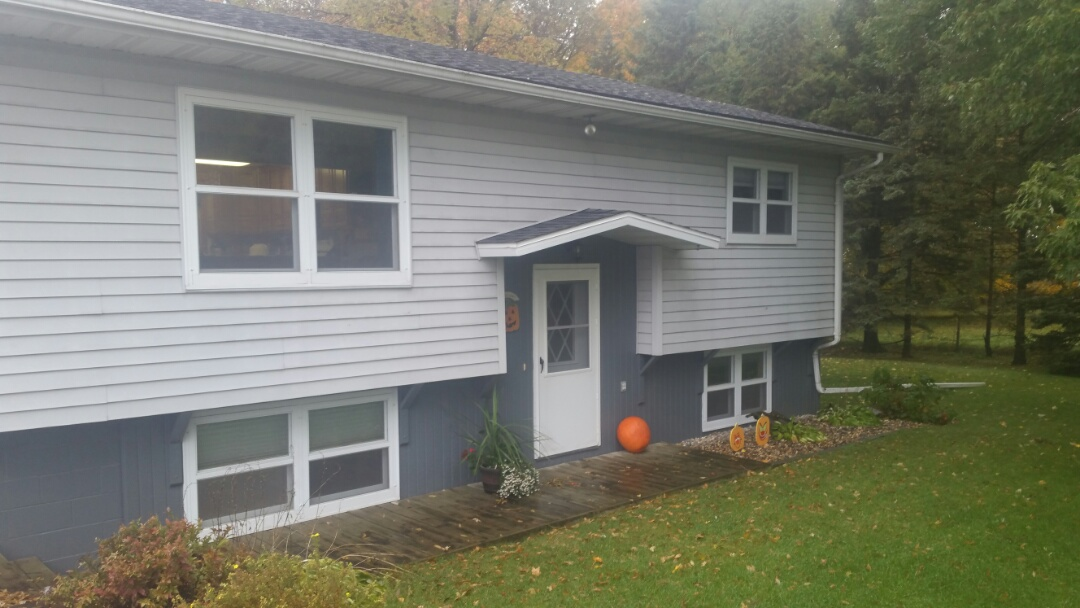 Bertha, MN - Renewal by Andersen Better Living Concepts.  Sold 6 windows.