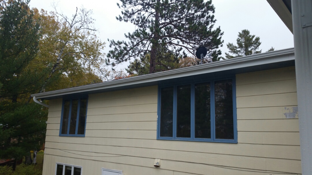 Menahga, MN - Renewal by Andersen Better Living Concepts quoted 7 windows.
