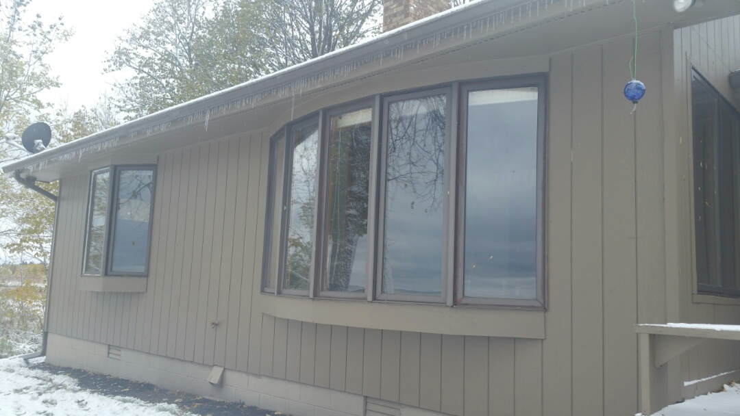 Walker, MN - Renewal by Andersen Better Living Concepts.  Whole house quote.