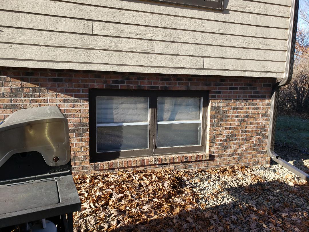 Burtrum, MN - Renewal by Andersen Better Living Concepts.   Quoted windows.