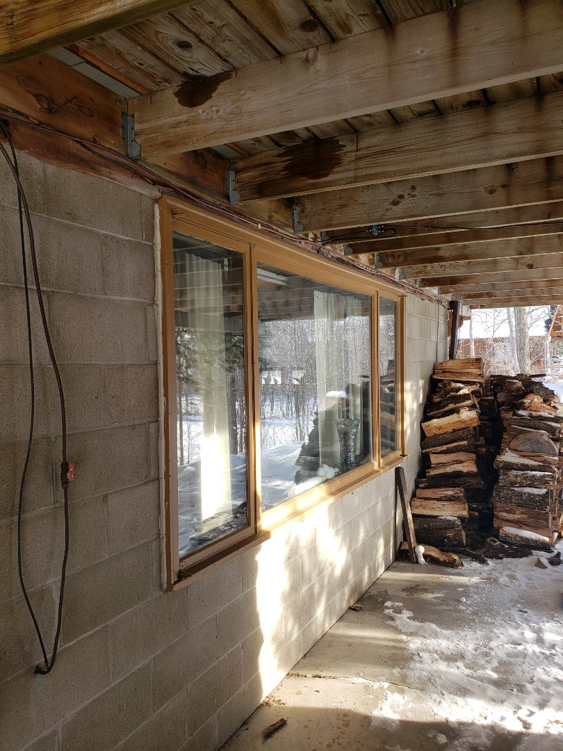 Bena, MN - Renewal by Andersen Better Living Concepts.   Quoted 8 windows.