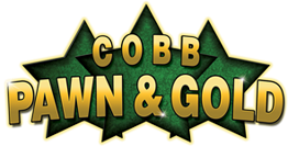Cobb Pawn & Gold
