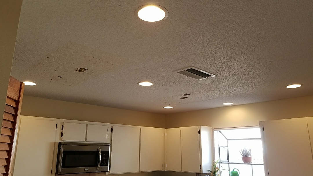Tampa, FL - Install 6 can lights